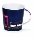 Dunoon Cairngorm Highland Retreat Mug - Phone Box