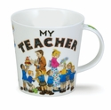 Dunoon Cairngorm My Teacher Mug