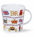 Dunoon Cairngorm Regal London Mug
