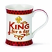 Dunoon Cotswold King For A Day Mug