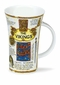 Dunoon Glencoe The Vikings 16.9oz Mug