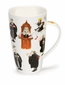 Dunoon Henley Legal Eagles Mug (20 oz)