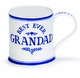 Dunoon Iona Best Ever Grandad Mug