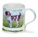 Dunoon Iona Country Dogs Springer Spaniel 13.5oz Mug