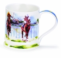 Dunoon Iona Race Day Mug - Grandstand