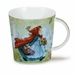 Dunoon Lomond Fairy Tales Little Red Riding Hood Mug