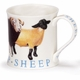 Dunoon Mug Sheep Mug (10 Oz.)