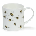 Dunoon Orkney H Longmuir Collection Bee Mug