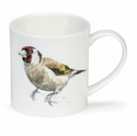 Dunoon Orkney H Longmuir Collection Goldfinch Mug