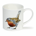 Dunoon Orkney H Longmuir Collection Robin Mug