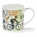 Dunoon Orkney World of the Bike Mug