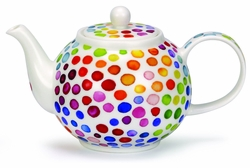 Dunoon Teapots and Tea for One Stacking Teapot Sets