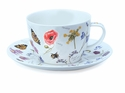 Dunoon Wayside Breakfast Cup and Saucer Set