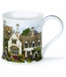 Dunoon Wessex Stone Country Cottage Mug 10oz