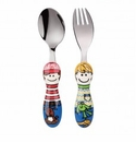 Eat 4 Fun Sam/Ben 2Pc Set