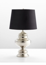 Ebby Table Lamp by Cyan Design