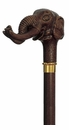 Elephant Handled Walking Stick Cane by Concord