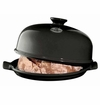 Emile Henry Charcoal Bread Cloche