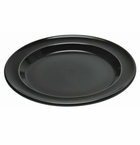 "Emile Henry Charcoal Dinner Plate 11"" (Set of 4)"