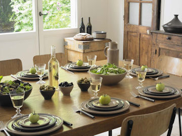 shop emile henry dinnerware free shipping place settings serving dishes. Black Bedroom Furniture Sets. Home Design Ideas