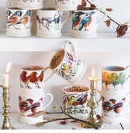 "Emma Bridgewater ""A Year in the Country"" Flowers, Birds & Animals Nature Collection"