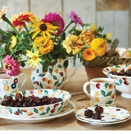 Emma Bridgewater Cherries Collection