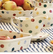 Emma Bridgewater Pottery Polka Dot Collection