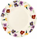 Emma Bridgewater Wallflower Dinner Plate
