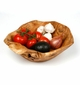 "Enrico Rootworks Large Root Salad Bowl 12-15"" x 3-5"""