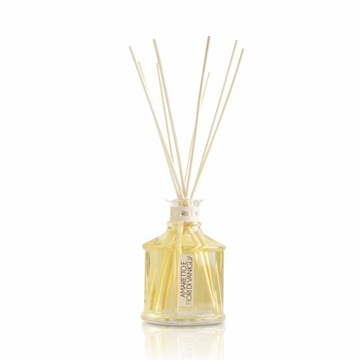 Erbario Toscano Amaretto & Vanilla Flowers Home Fragrance 250ml Diffuser