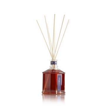 Erbario Toscano Grape And Bilberry Home Fragrance 100ml Diffuser