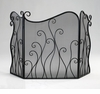 Evalie Fire Screen by Cyan Design