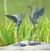 Exalted Crane Pair by SPI Home