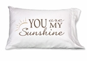 Faceplant Sunshine Standard Pillow Case