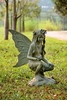 Fairy Garden Sculpture by SPI Home