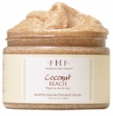 Farm House Fresh Coconut Beach Scrub 12 oz