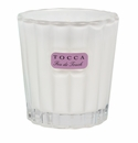 Feu de Touch Small Candle 3oz Gardenia by Tocca