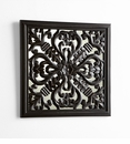 Fleur De Lis Wall Decor by Cyan Design
