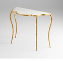 Flora Console Table by Cyan Design