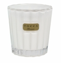 Florence Small Candle 3oz Orris Rose by Tocca