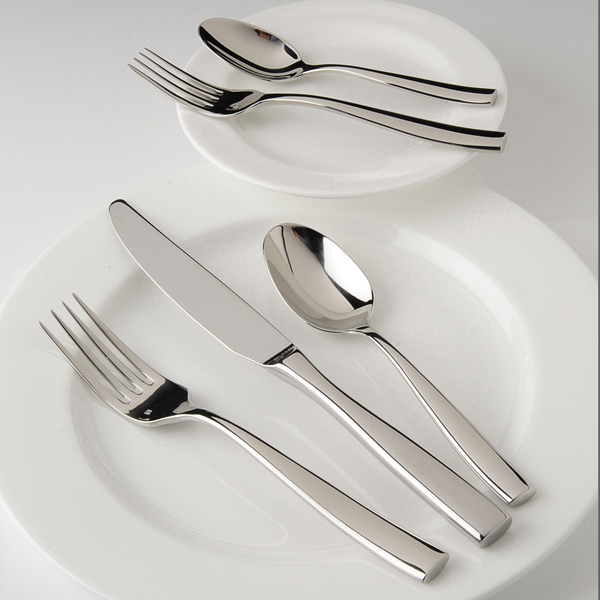 Fortessa Flatware Lucca 5 Piece Placesetting 45 You Save