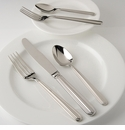 Fortessa Flatware Metropolitan 5 Piece Placesetting