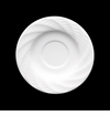 Fortessa Oceana China Standard Saucer Set of 4