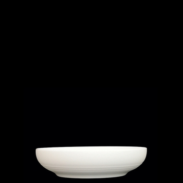 Fortessa Purio China Coupe Round Bowl 6.75 in. (17.5cm) 21oz. Set of 4