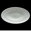 Fortessa Spirale China Oval Platter 14 in. (36cm) Set of 4
