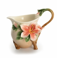 Franz Collection Azalea Creamer