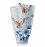 Franz Collection Forever Wedding Collection Porcelain Vase