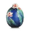 Franz Collection Porcelain Peace And Harmony Coronilla Varia Vase