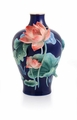 Franz Porcelain Years Of Peace Lotus Vase (Limited Edition 2,000)