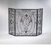 French Fireplace Screen by Cyan Design